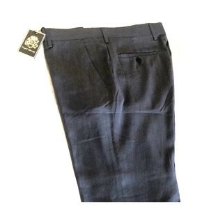 NWT ENGLISH LAUNDRY MEN's Slacks 33W x 32L
